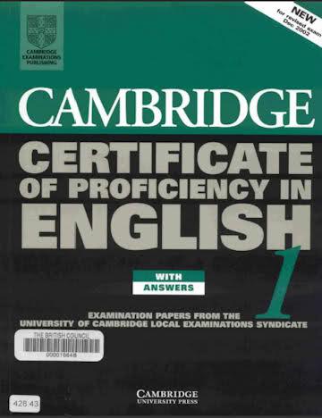 English proficiency deals