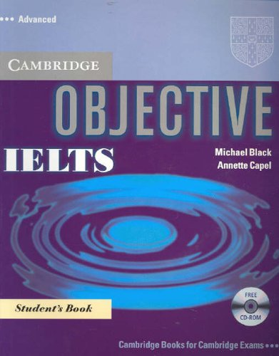 Objective ielts advanced teacher 39 s book.