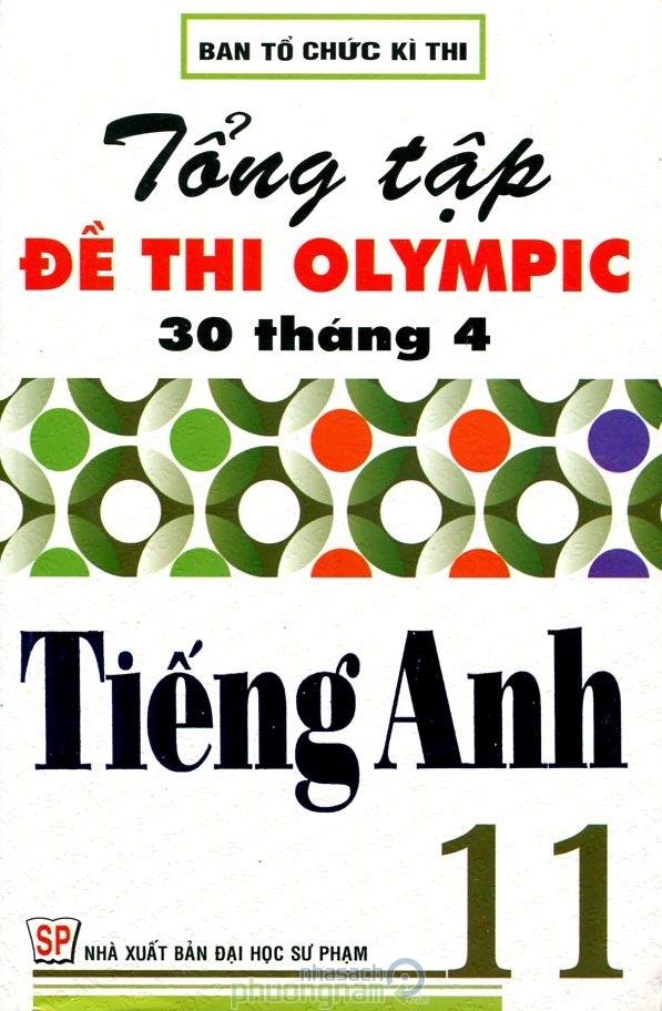 Hướng dẫn học sinh và giáo viên về kỳ thi Olympic 30/4 năm học 2013-2014