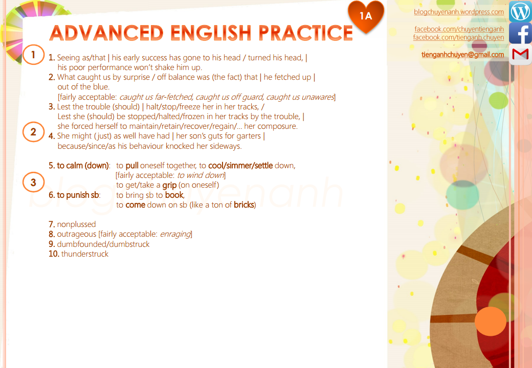 ADVANCED ENGLISH PRACTICE 1A KEYpng_Page1