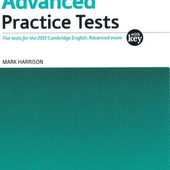 kikdpalsoi - Cae practice test with key pdf
