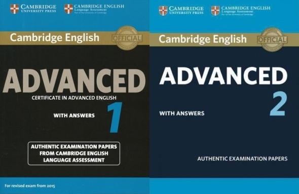 Cae Advanced Materials For English Majors
