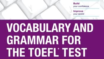 Understanding and using english grammar 4th edition betty azar collins toefl vocabulary grammar reading writing listening speaking e fandeluxe Gallery